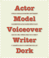 Actor